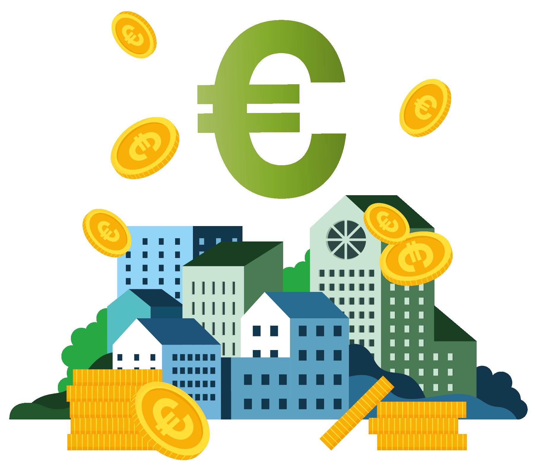 financement travaux collectivité