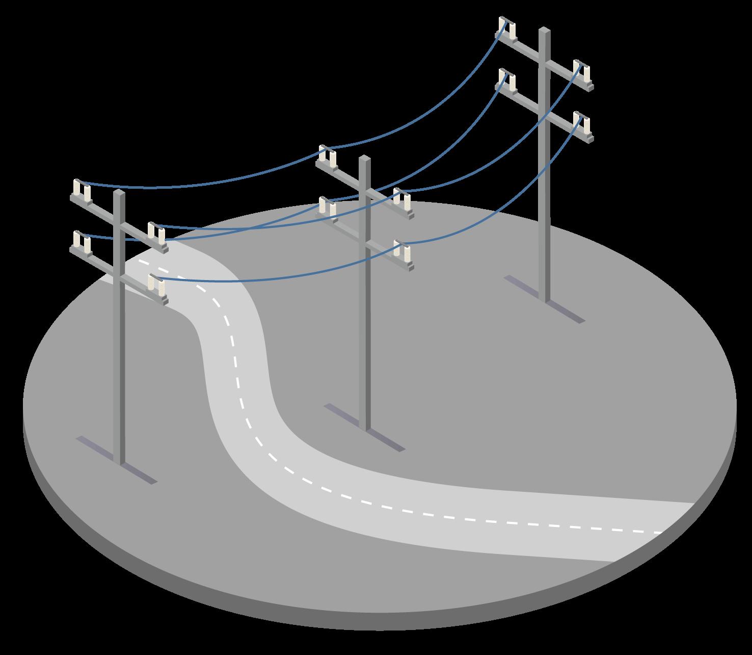 gestionnaire réseau électrique